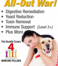 Mite Avenge Kills Mites And Cures Mange Naturally